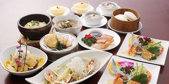 中華菜館 水蓮月〜ロータスムーン〜天満橋店 8枚目の写真