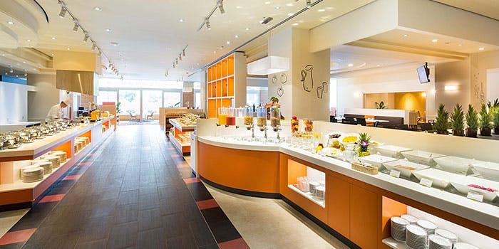 レストラン グランサンク/オリエンタルホテル 東京ベイ 5枚目の写真