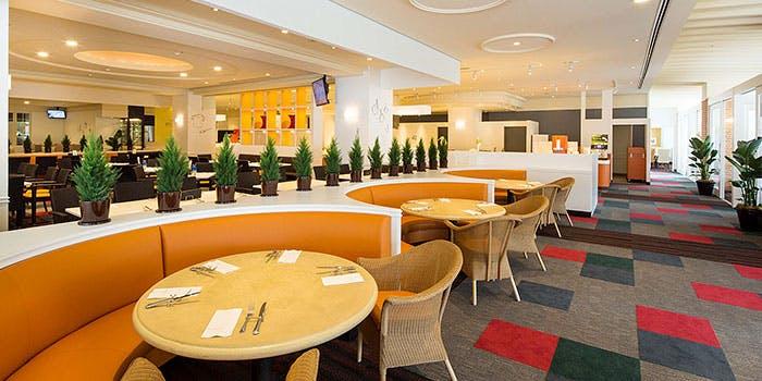レストラン グランサンク/オリエンタルホテル 東京ベイ 3枚目の写真