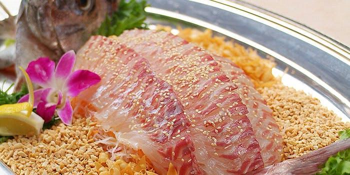 中国料理 龍鳳/ホテル・アゴーラ リージェンシー堺 4枚目の写真