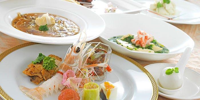 中国料理 龍鳳/ホテル・アゴーラ リージェンシー堺 6枚目の写真