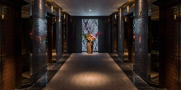 THE DINING シノワ 唐紅花&鉄板フレンチ 蒔絵/浅草ビューホテル27F 4枚目の写真