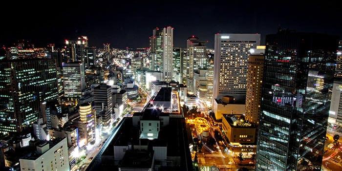 中納言 大阪駅前第3ビル店 4枚目の写真