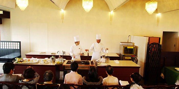 スカイレストラン レトワール/六甲山ホテル 4枚目の写真