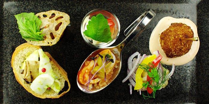 スカイレストラン レトワール/六甲山ホテル 7枚目の写真