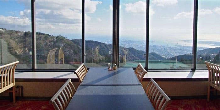 日本料理 瀬戸/六甲山ホテル 2枚目の写真