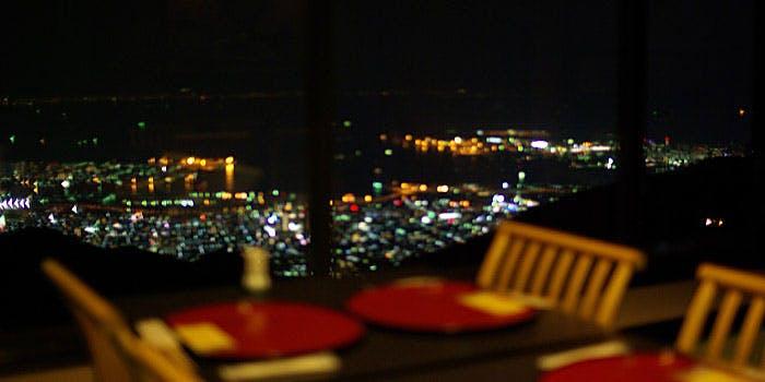 日本料理 瀬戸/六甲山ホテル 3枚目の写真