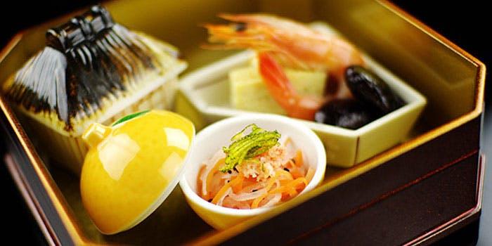 日本料理 瀬戸/六甲山ホテル 5枚目の写真