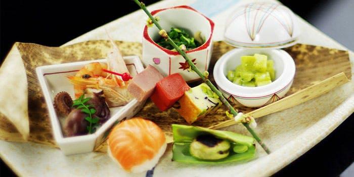 日本料理 瀬戸/六甲山ホテル 6枚目の写真