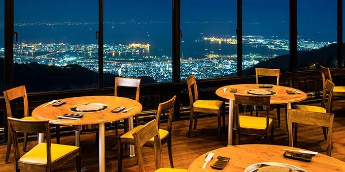 バーベキューレストラン ジンギスカンテラス/六甲山ホテル 2枚目の写真