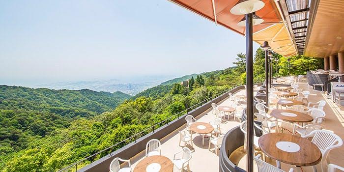 バーベキューレストラン ジンギスカンテラス/六甲山ホテル 3枚目の写真