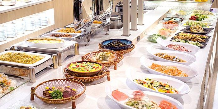 スカイレストラン エトワール/天王寺都ホテル 3枚目の写真
