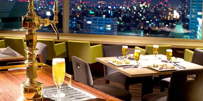 スカイレストラン エトワール/天王寺都ホテル 7枚目の写真