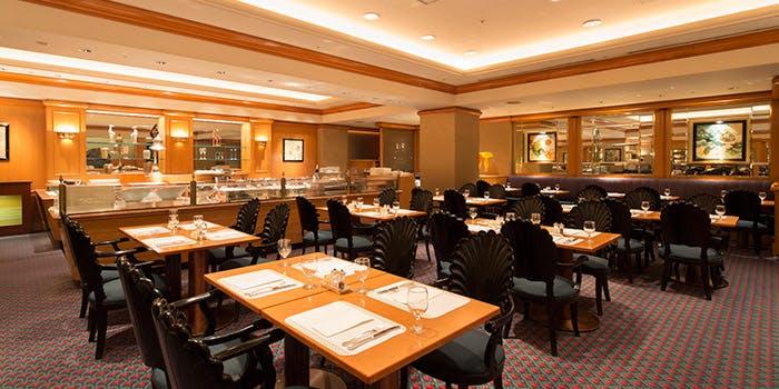 ブラスリー ハーモニー/ホテル イースト21東京 3枚目の写真