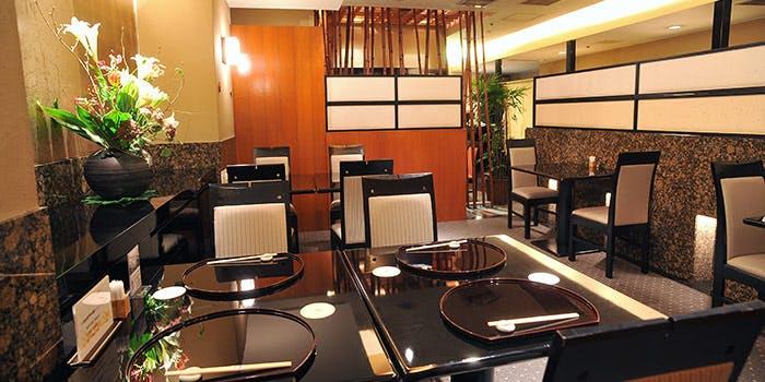 日本料理 志摩/ベストウェスタンホテル名古屋 1枚目の写真