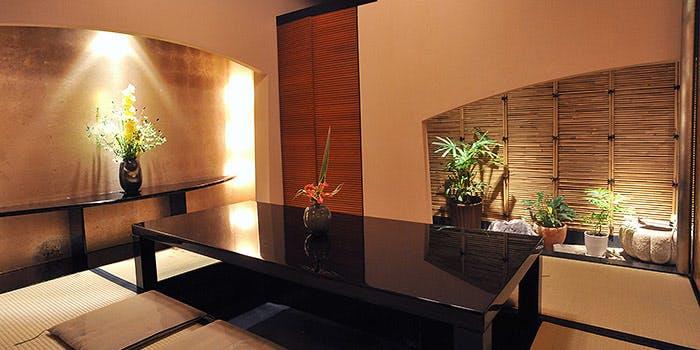 日本料理 志摩/ベストウェスタンホテル名古屋 2枚目の写真