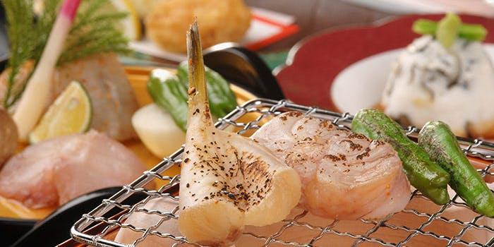 日本料理 志摩/ベストウェスタンホテル名古屋 3枚目の写真