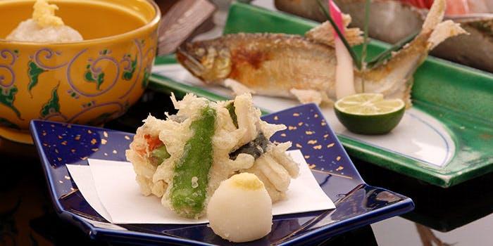 日本料理 志摩/ベストウェスタンホテル名古屋 6枚目の写真