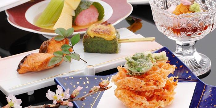 日本料理 志摩/ベストウェスタンホテル名古屋 7枚目の写真