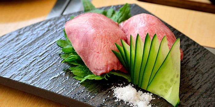 牛たん料理 Jyujyu 4枚目の写真