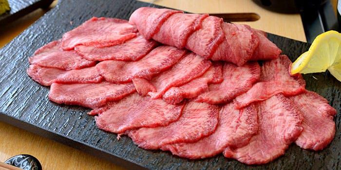 牛たん料理 Jyujyu 5枚目の写真