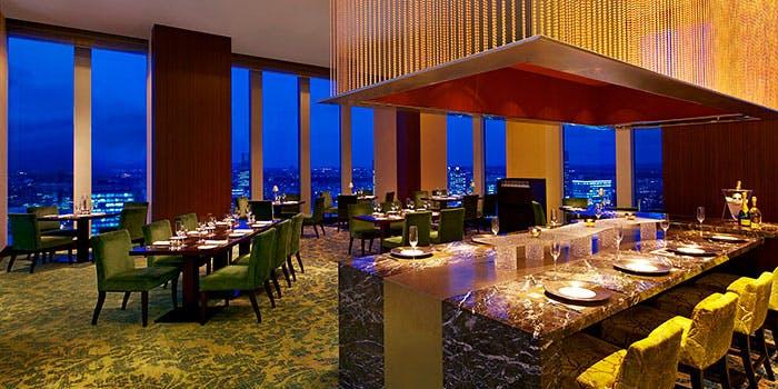 レストラン シンフォニー/ウェスティンホテル仙台 1枚目の写真
