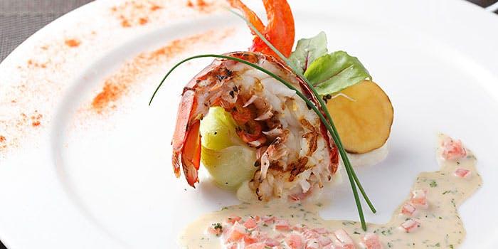 レストラン シンフォニー/ウェスティンホテル仙台 2枚目の写真