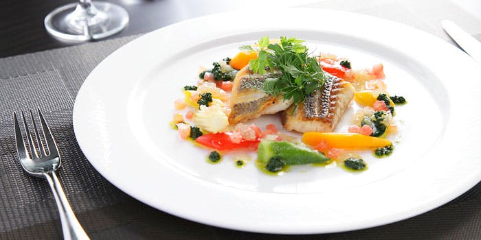 レストラン シンフォニー/ウェスティンホテル仙台 3枚目の写真