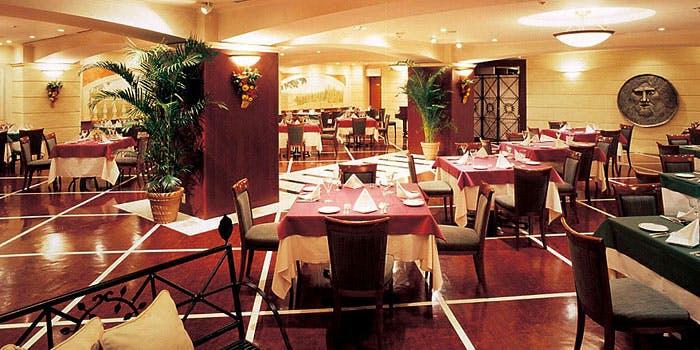 地中海料理 スタビアーナ/ホテル横浜キャメロットジャパン 2枚目の写真