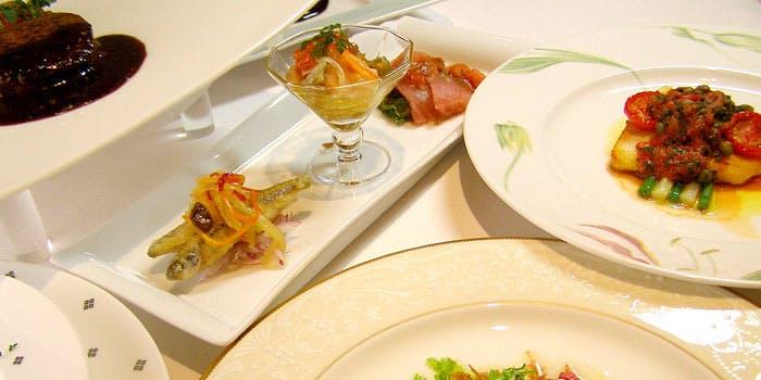 地中海料理 スタビアーナ/ホテル横浜キャメロットジャパン 6枚目の写真