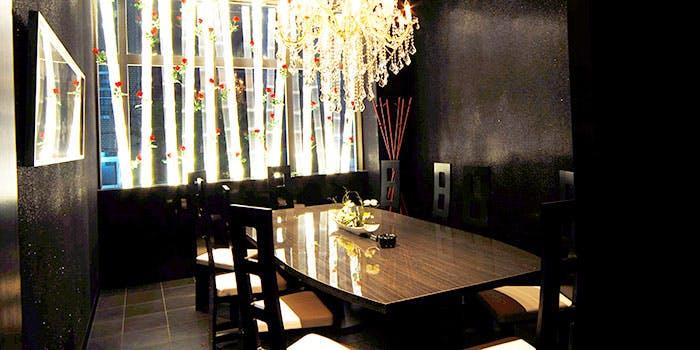 TEPPAN DINING 集 栄店 2枚目の写真
