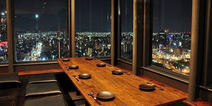 ダイナミックキッチン&バー 燦−SUN−  大阪店 3枚目の写真