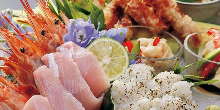 ダイナミックキッチン&バー 燦−SUN−  大阪店 6枚目の写真