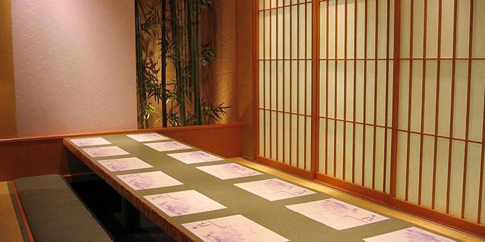 個室会席 北大路 有楽町帝劇店 2枚目の写真