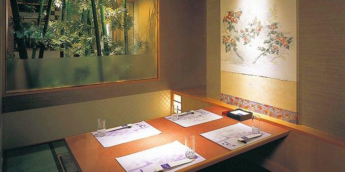 個室会席 北大路 有楽町帝劇店 3枚目の写真