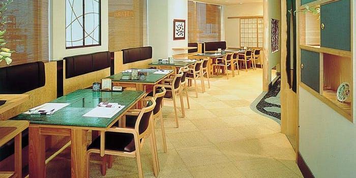 桂 大阪マルビル店 1枚目の写真