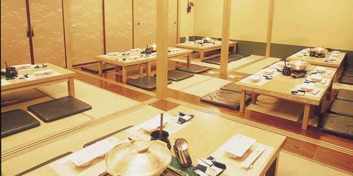 桂 大阪マルビル店 2枚目の写真