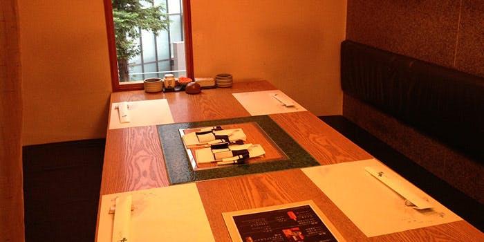 桂 大阪マルビル店 3枚目の写真