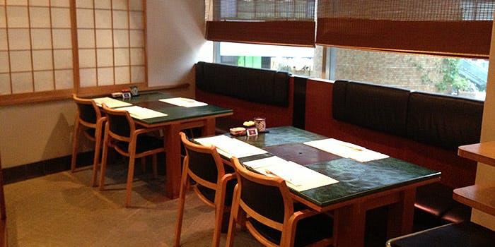 桂 大阪マルビル店 4枚目の写真