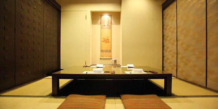 さかな竹若 築地本店 2枚目の写真