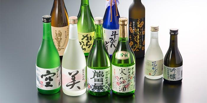 日本料理 四季/名鉄グランドホテル 8枚目の写真