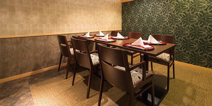 日本料理 四季/名鉄グランドホテル 2枚目の写真