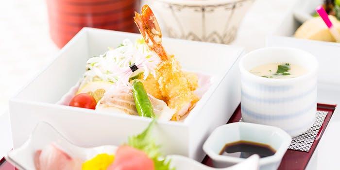 日本料理 四季/名鉄グランドホテル 7枚目の写真