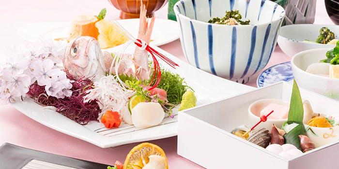日本料理 四季/名鉄グランドホテル 6枚目の写真