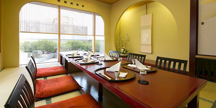 日本料理 四季/名鉄グランドホテル 1枚目の写真