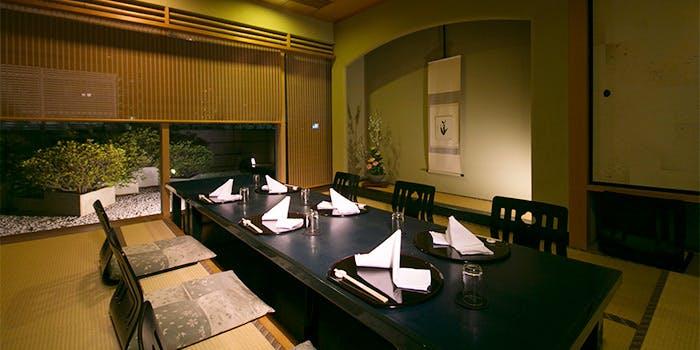 日本料理 四季/名鉄グランドホテル 3枚目の写真