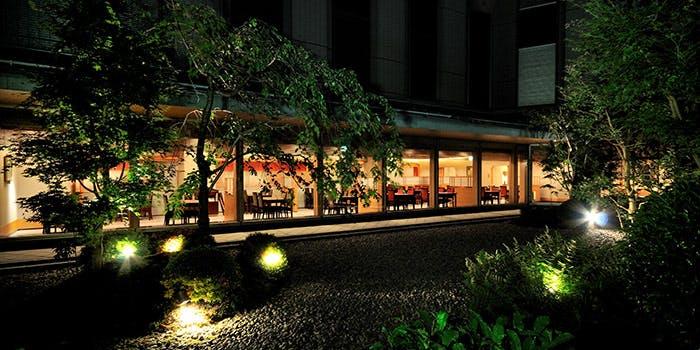 日本料理 木の花/横浜ベイシェラトンホテル&タワーズ 3枚目の写真