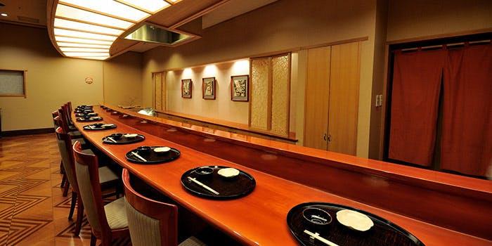 日本料理 木の花/横浜ベイシェラトンホテル&タワーズ 4枚目の写真