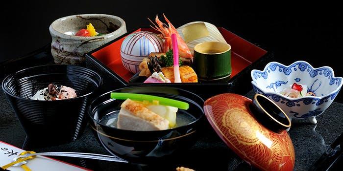 日本料理 木の花/横浜ベイシェラトンホテル&タワーズ 7枚目の写真