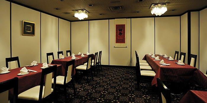 中国料理 白楽天/京都新阪急ホテル 1枚目の写真